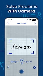Math Scanner By Photo Pro Apk- Solve My Math Problem 7