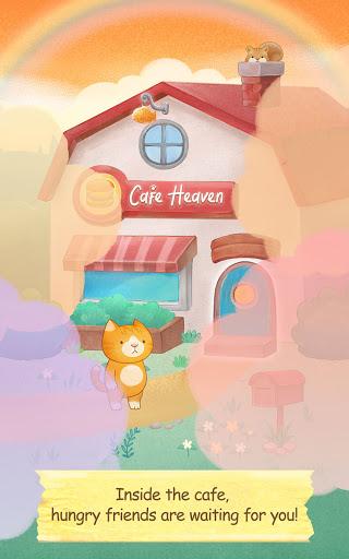 Cafe Heaven : Cat's Sandwiches 1.1.9 screenshots 9