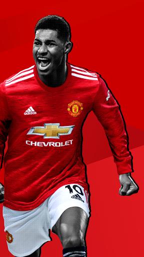 Manchester United Official App 8.0.10 Screenshots 2