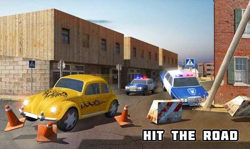 Crime City Mafia Gang War Car Theft Gangster Games  screenshots 2