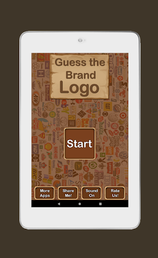 Logo Puzzle - Brand Logo Quiz  screenshots 9