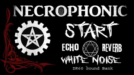 Necrophonic Free Apk Download 1