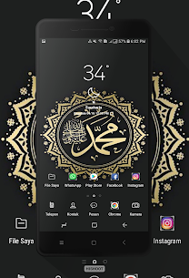 Kaligrafi Wallpaper 1.3 APK + MOD Download Free 1
