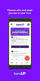 Download TurnUp Activism For PC Windows and Mac apk screenshot 3