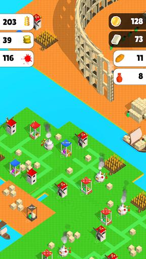 Roman Builder  screenshots 4