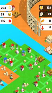 Roman Builder Mod Apk 1.0.9 4