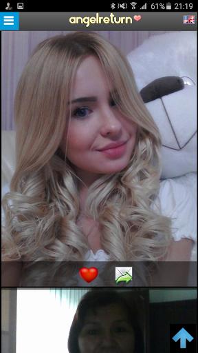 Flirting & Dating App  Screenshots 4