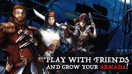 Pirate Clan: Treasure of the Seven Seas 3.18.0 screenshots 3