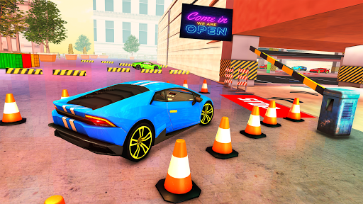 Street Car Parking 3D - New Car Games screenshots 15
