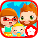 Sweet Home Stories - My family life play house - Androidアプリ