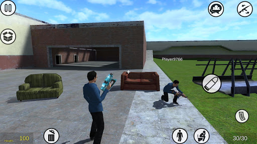 Sandbox Mod 1.7 screenshots 6