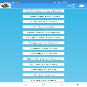 Law Books Apk Download 4