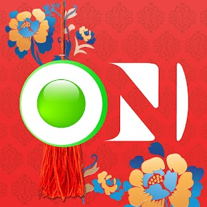VieON Can#39t Take Your Eyes Off Movies Shows TV 8.0.2 by VIEON CORPORATION logo