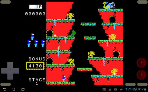 ColEm Deluxe – Complete ColecoVision Emulator v5.5.2 [Paid] 5