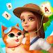 Little Tittle Adventure — ソリティアカードゲーム - Androidアプリ