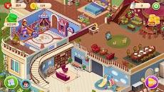Baby Manor:養成シミュレーション&ホーム ・デザインのおすすめ画像1