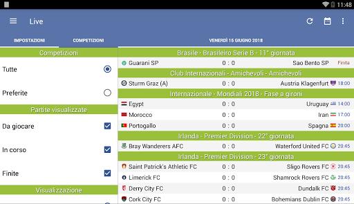 Italian Soccer 2020/2021 2.57.1 Screenshots 17