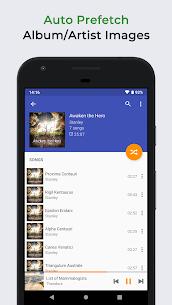 Omnia Music Player MOD APK (Premium/Lite) 5