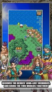 Dragon Quest VI Patched MOD APK 5