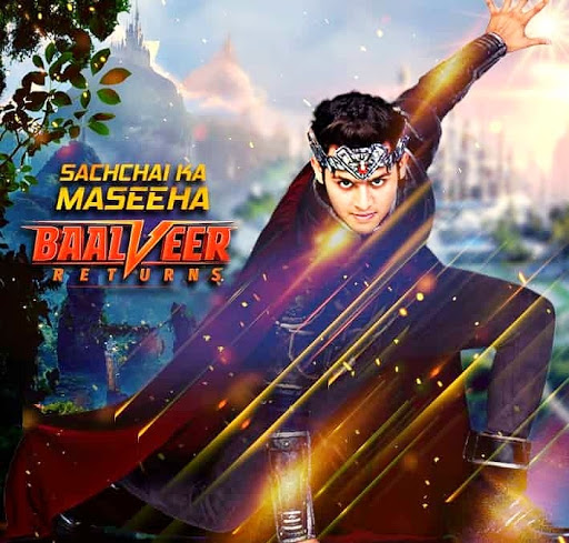 Baalveer Game 1.0 screenshots 5