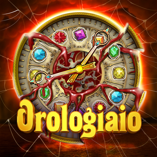 Clockmaker - Favoloso Match 3