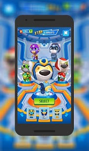 Guide for Talking Tom Hero Dash Game 3