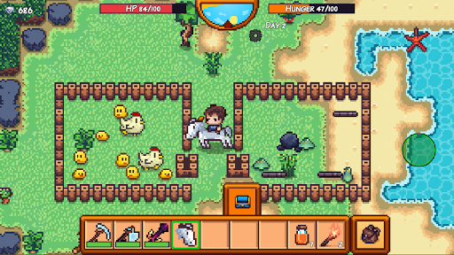 Pixel Survival Game 3 apkpoly screenshots 15