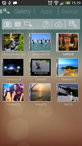 Vault - Hide Photos/App Lock  screenshots 1