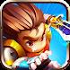Soul Warriors: Heroes War