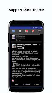 Faster for Facebook Lite 3