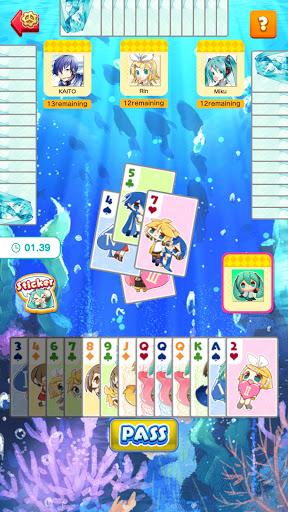 Hatsune Miku Tycoon  screenshots 6