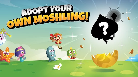 Moshi Monsters Egg Hunt For PC – How To Use It On Windows And Mac 1