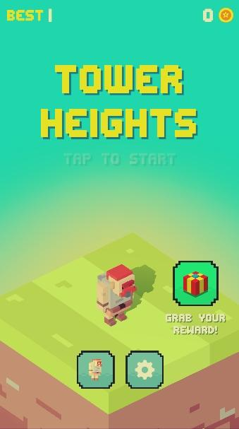Tower Heights (Ultimate) poster 0