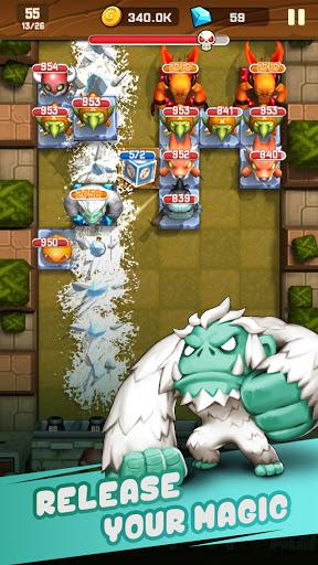 Monster Breaker Hero  screenshots 4