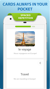 Flashcards maker: learn languages and vocabulary