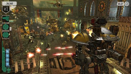 Warhammer 40,000: Freeblade screenshots 4