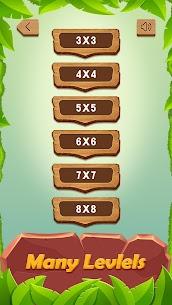 Numpuz: Classic Number Games, Riddle Puzzle 3