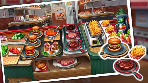Cooking Team - Chef's Roger Restaurant Games 6.5 screenshots 7