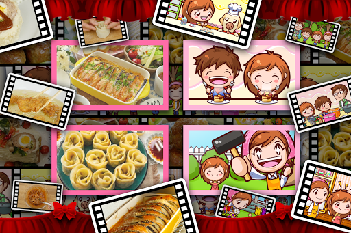 Cooking Mama: Let's cook! Apkfinish screenshots 15