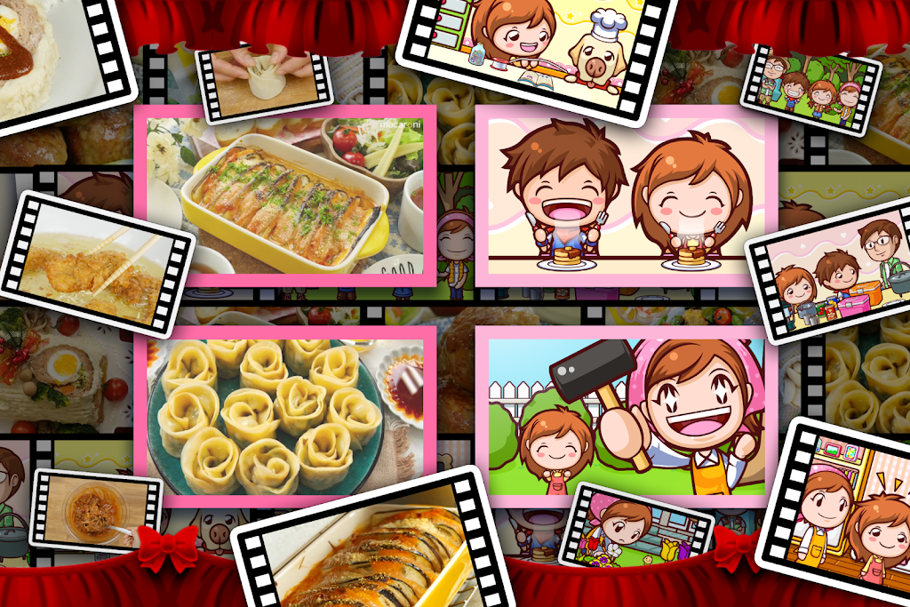 Cooking Mama: Let's cook! poster 23