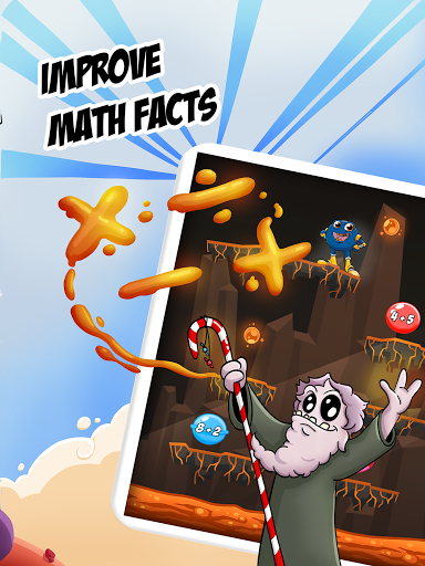 Monster Math 2: Fun Math Games. Kids Grade K-5 1143 screenshots 9