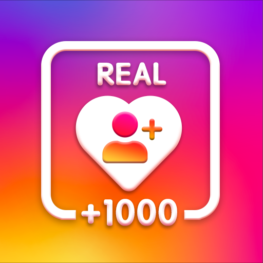 Real Fasn - Followers & Likes for instagram