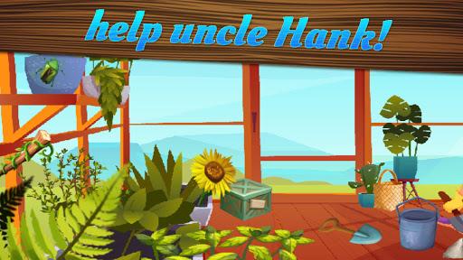 Hidden Objects - Uncle Hank's Adventures 1.0.7.8 screenshots 4