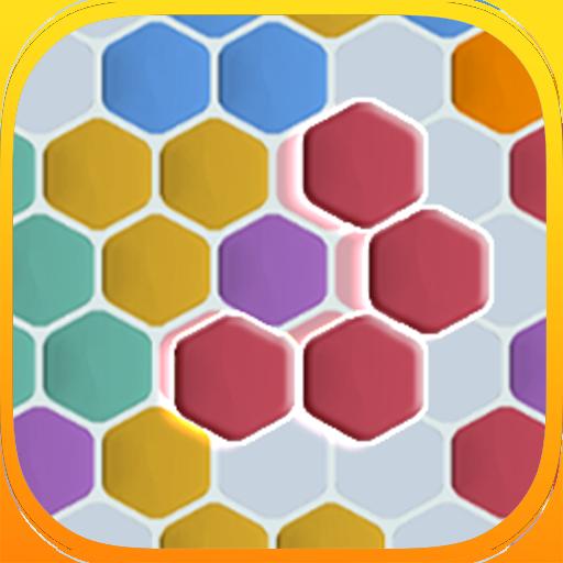 hexa block puzzle - three modes