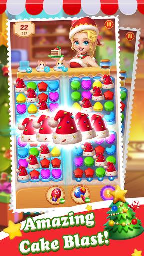 Cake Jam Drop 1.1.6 screenshots 2