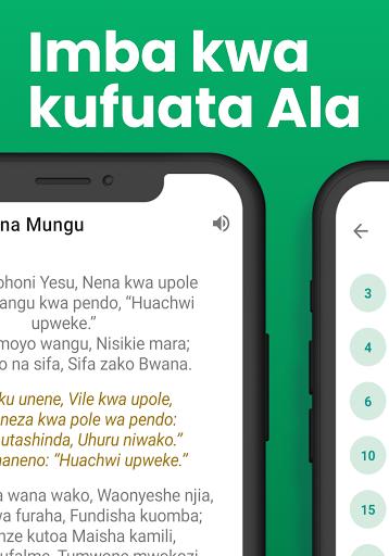 Nyimbo za Kristo SDA, sda hymnal  screenshots 4