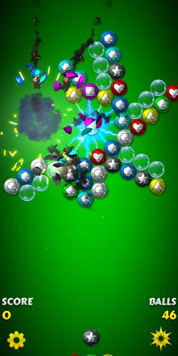 Magnet Balls 2 Free: Match-Three Physics Puzzle  screenshots 7