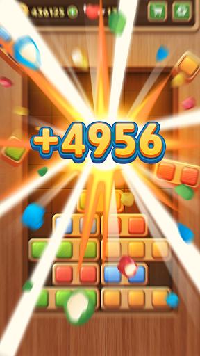 Color Wood Block Puzzle - Free Fun Drop Brain Game 1.4.6 screenshots 7