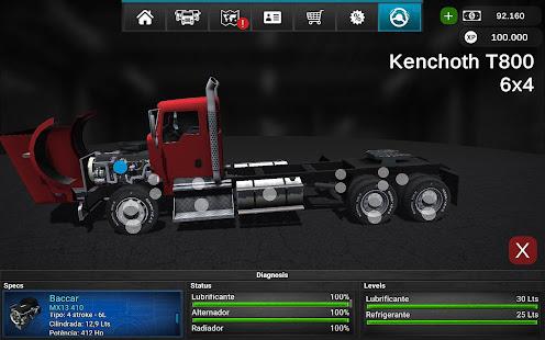 Grand Truck Simulator 2 1.0.29n13 Screenshots 10