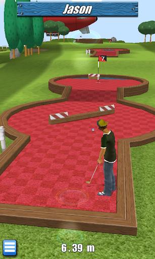 My Golf 3D screenshots 5